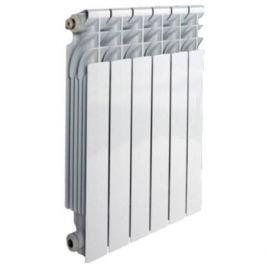 Радиатор отопления алюминиевый Radena 500 85 6 секц.