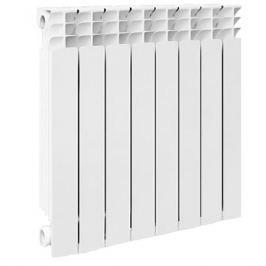 Радиатор отопления алюминиевый HALSEN 500 80 8