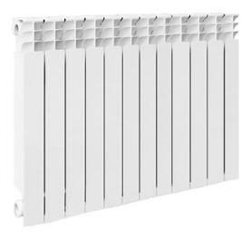 Радиатор отопления алюминиевый HALSEN 500 80 12