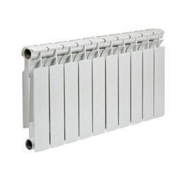 Радиатор отопления алюминиевый HALSEN 350 80 10