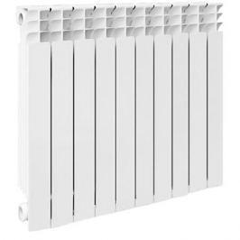 Радиатор отопления алюминиевый HALSEN 500 80 10
