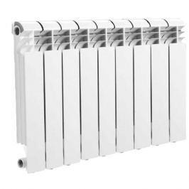 Радиатор отопления биметаллический BILIT 500 100 9 секц.