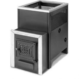 Печь банная РАДУГА ПБ21 (встр.теплообменник)