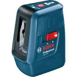 Нивелир лазерный линейный BOSCH GLL 3 X Professional 0.601.063.CJ0