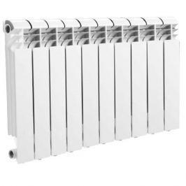 Радиатор отопления биметаллический BILIT 500 100 10 секц.