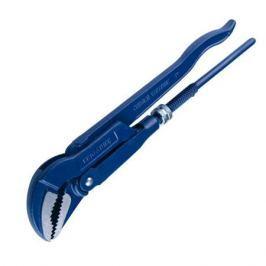 Ключ BRIGADIER 22022 двухрычажный трубный 1,5 45 градусов