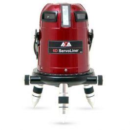 Построитель лазерных плоскостей ADA 6D Servoliner А00139