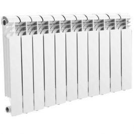 Радиатор отопления биметаллический BILIT 500 100 11 секц.