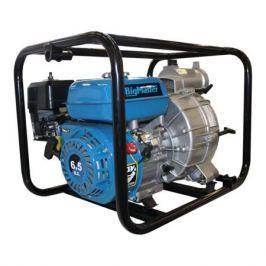 Мотопомпа Bigmaster GPT80 для грязной воды