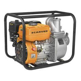 Мотопомпа Carver CGP 6080 3 80мм для чистой воды