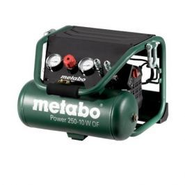 Компрессор Metabo Power 25010 W OF 601544000