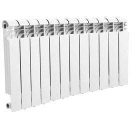 Радиатор отопления биметаллический BILIT 500 100 12 секц.