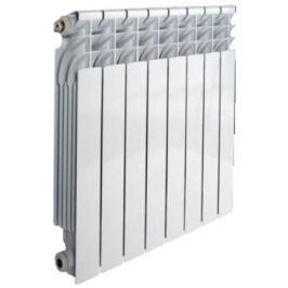 Радиатор отопления биметаллический Radena 500 85 8 секц.