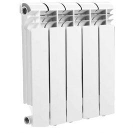 Радиатор отопления биметаллический BILIT 500 100 5 секц.