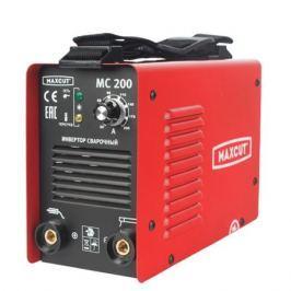Инверторный сварочный аппарат Maxcut MC 200