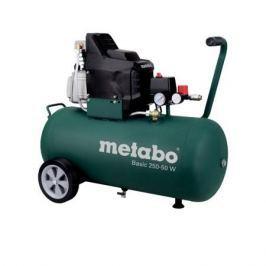 Компрессор Metabo Basic 25050 W 601534000