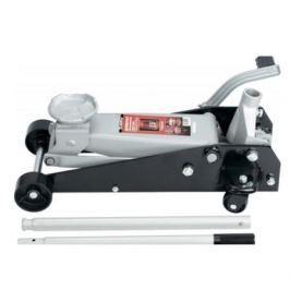 Домкрат MATRIX 51045 3.5т гидравлический подкатной 145490мм