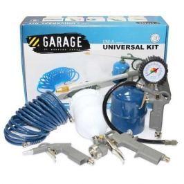 Набор окрасочного инструмента GARAGE UNIVERSAL UNIA (байонет)