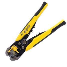 Плоскогубцы BRIGADIER 21185 для зачистки обжима проводов