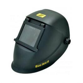 Маска ESAB сварщика EcoArc Helmets 110х90