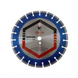 Отрезной круг DIAM Pro Line 350*3,2*10*25,4 железобетон 030634