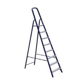 Стремянка Алюмет 8 ступеней металлическая (1660мм)