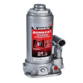 Домкрат MATRIX 50723 8т гидравлический бутылочный 230457мм