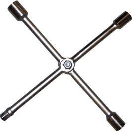 Ключ балонный Ombra A90003 крестообр. 17*19*21*22мм, 1 2 DR