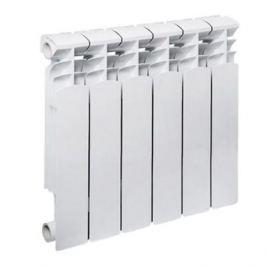 Радиатор отопления алюминиевый Lammin AL350806 секц.