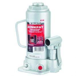 Домкрат MATRIX 50725 10т гидравлический бутылочный 230460мм