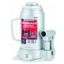 Домкрат MATRIX 50727 12т гидравлический бутылочный 230465мм