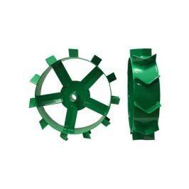 Грунтозацепы ГКВ.34.480.120 МК сплошной обод, Зеленый