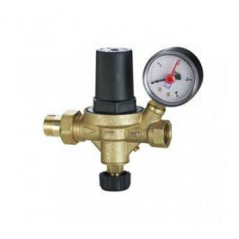 Клапан WATTS 1 2 клапан подпиточный с манометром (02.40.205)