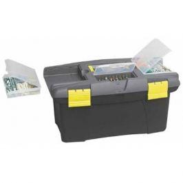 Ящик для инструментов STANLEY серия Jumbo 22 с метал.замками