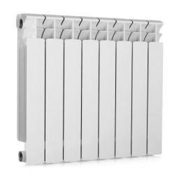 Радиатор отопления биметаллический Rifar BASE 500 8 секц.