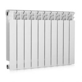 Радиатор отопления биметаллический Rifar BASE 500 10 секц.
