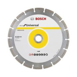 Диск алмазный BOSCH ECO Universal 23022,23 2.608.615.031