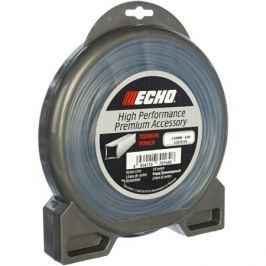 Леска ECHO 2.5*64м.(квадрат) С2070164