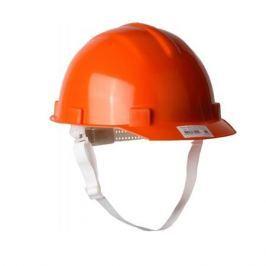 Каска 11090 защитная, цвет оранжевый