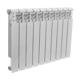 Радиатор отопления биметаллический ROMMER BM 500 10 секц.
