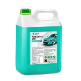 Бесконтактная химия GRASS Active Foam Soft 5.8кг 700205
