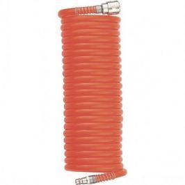 Шланг MATRIX спираль 10м с быстросъемными соединениями 57004