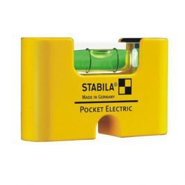 Уровень STABILA 17775 тип Pocket Electric