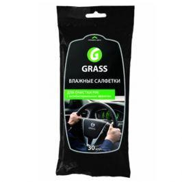 Салфетка GRASS IT0314 для рук антибактериальная