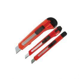 Набор ножей MATRIX 78985 918мм 3шт с выдвижными лезвиями