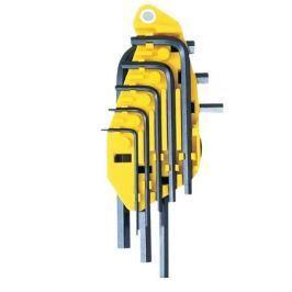 Комплект STANLEY 069252 торцевых шестигр. ключей 8 шт.