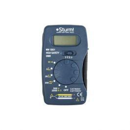 Мультиметр STURM MM 12031
