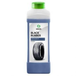 Полироль GRASS для шин Black rubber 1л 121100