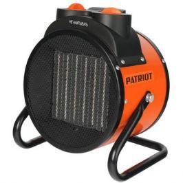 Калорифер электрический PATRIOT 3.0кВт, 220В керам.нагрев.элемент РТС