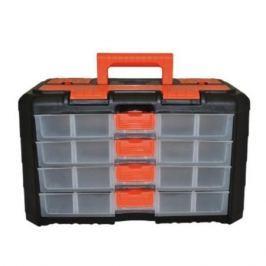 Ящик для инструментов BLOCKER BR 3737 Сет для мелочей 4 секции